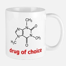 Drug of Choice Mug