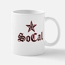 Funny Southern california Mug