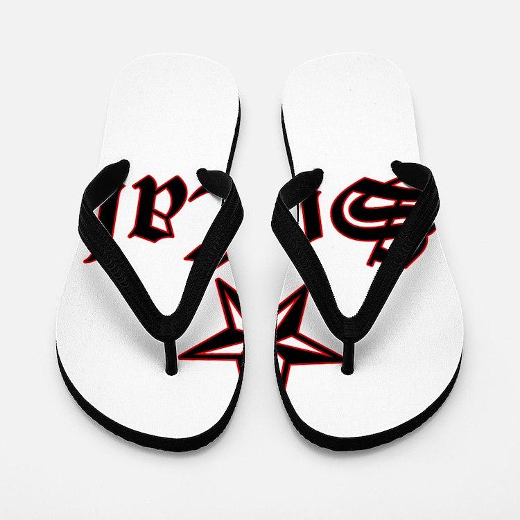 Cute Southern california Flip Flops