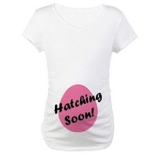 Hatching Soon Easter Egg Shirt