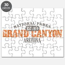 Grand Canyon National Park AZ Puzzle