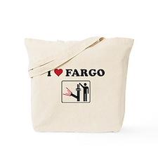 Cute Crude Tote Bag