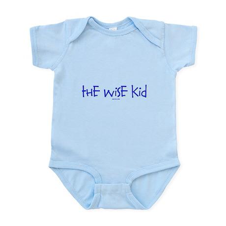 The Wise Kid Infant Bodysuit