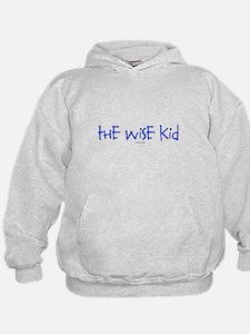 The Wise Kid Hoodie