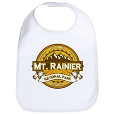 Mt. Rainier Goldenrod Bib