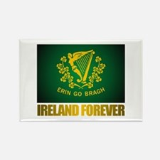 """""""Ireland Forever"""" Rectangle Magnet"""
