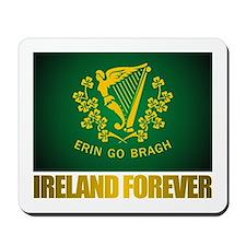 """Ireland Forever"" Mousepad"