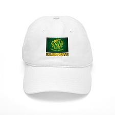 """""""Ireland Forever"""" Baseball Cap"""