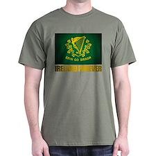 """""""Ireland Forever"""" T-Shirt"""