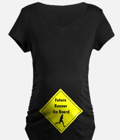 Future Runner T-Shirt