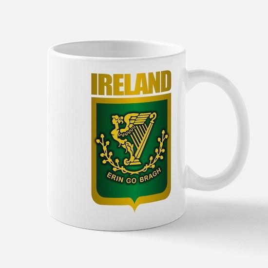 """""""Irish Gold"""" Mug"""
