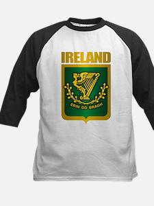 """Irish Gold"" Tee"