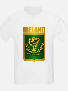"""""""Irish Gold"""" T-Shirt"""