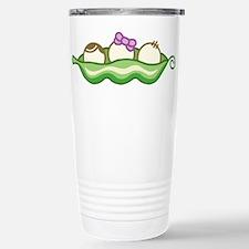 Logo Dark Travel Mug