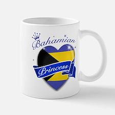 Bahamian Princess Mug