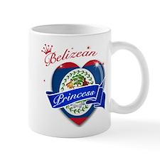 Belizean Princess Mug