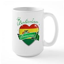 Bolivian Princess Mug
