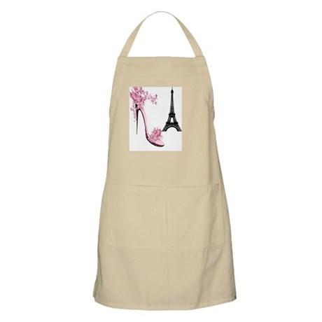 So French So Chic Apron