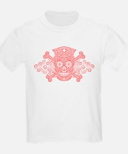Antique Pirate Nurse II T-Shirt