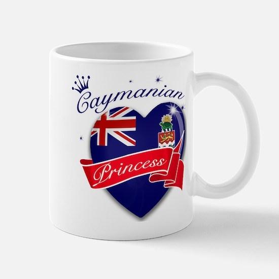 Caymanian Princess Mug