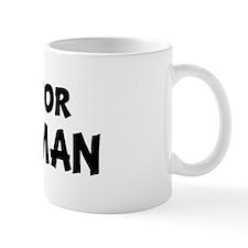 Live For HANGMAN Mug