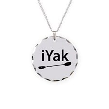 iYak Necklace