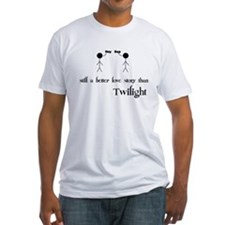 Still a Better Love Story Shirt