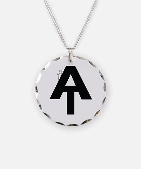 AT Hiker Necklace