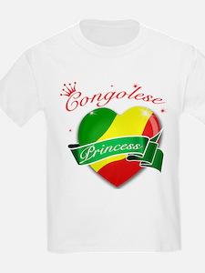 Congolese Princess T-Shirt