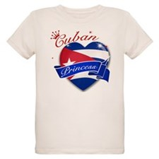 Cuban Princess T-Shirt