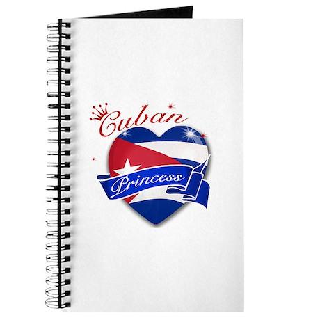 Cuban Princess Journal