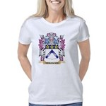 14 YR OLD DIVA STAR Organic Women's T-Shirt