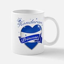 Honduran Princess Mug