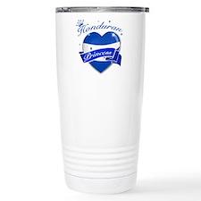 Honduran Princess Travel Mug