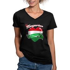 Hungarian Princess Shirt