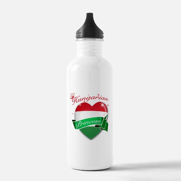 Hungarian Princess Water Bottle