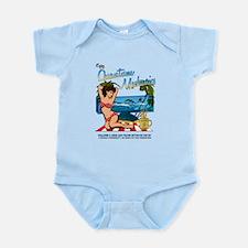 ENJOY QUANTUM MECHANICS Infant Bodysuit