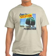California Vacation T-Shirt