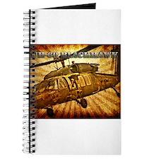UH-60 Blackhawk Journal
