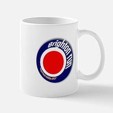 Brighton Bank Holiday 2012 Mugs
