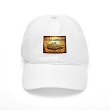M1A1 Abrams Baseball Cap