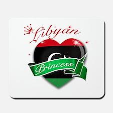 Libyan Princess Mousepad