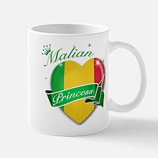 Malian Princess Mug