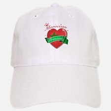 Moroccan Princess Baseball Baseball Cap