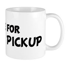 Live For 52 CARD PICKUP Mug