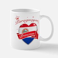 Paraguayan Princess Mug