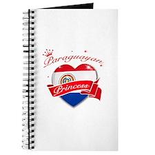 Paraguayan Princess Journal