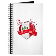Peruvian Princess Journal