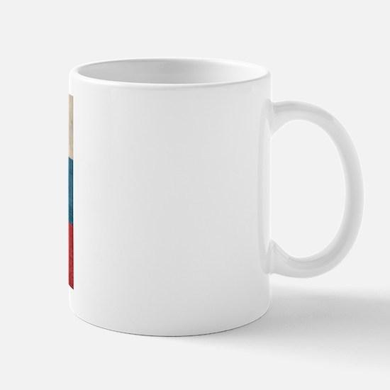 Vintage Russia Mug