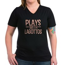 PLAYS Lagottos Shirt